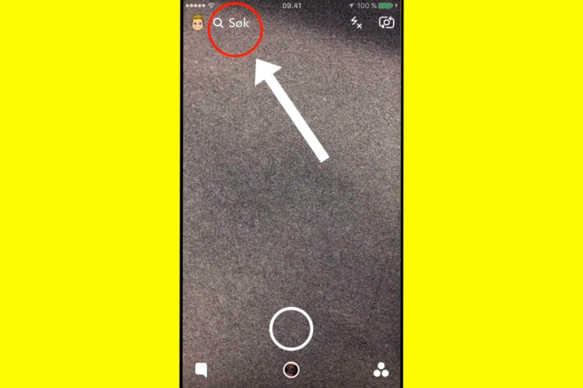 60f59c2cc Her er de nyeste Snapchat-funksjonene - Smart, annonsørinnhold fra ...
