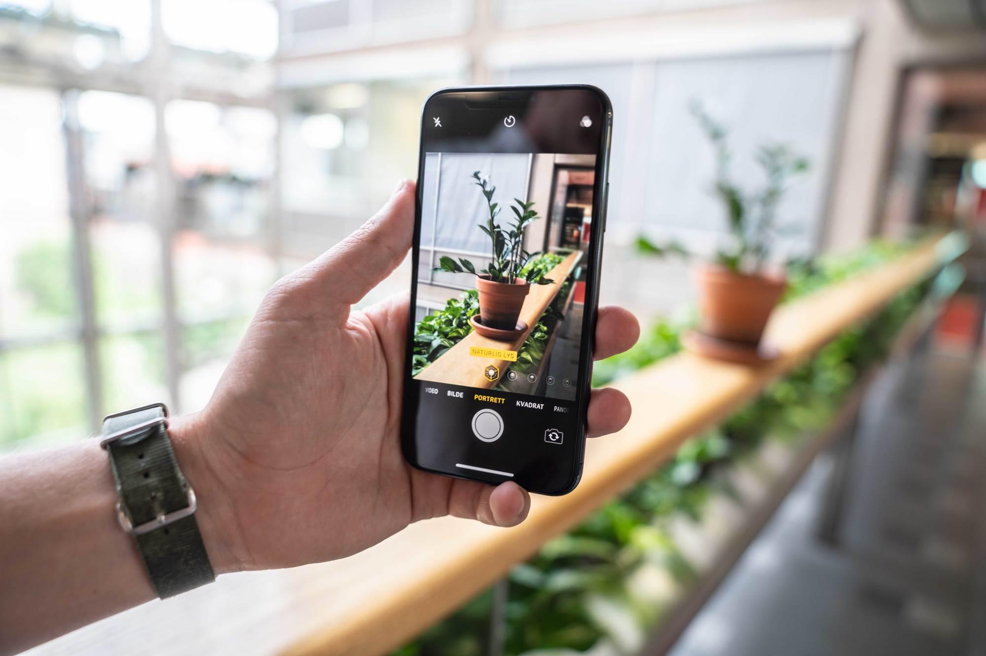 Var köpa iphone x